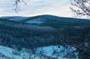 Przełęcz Kowarska i okolice